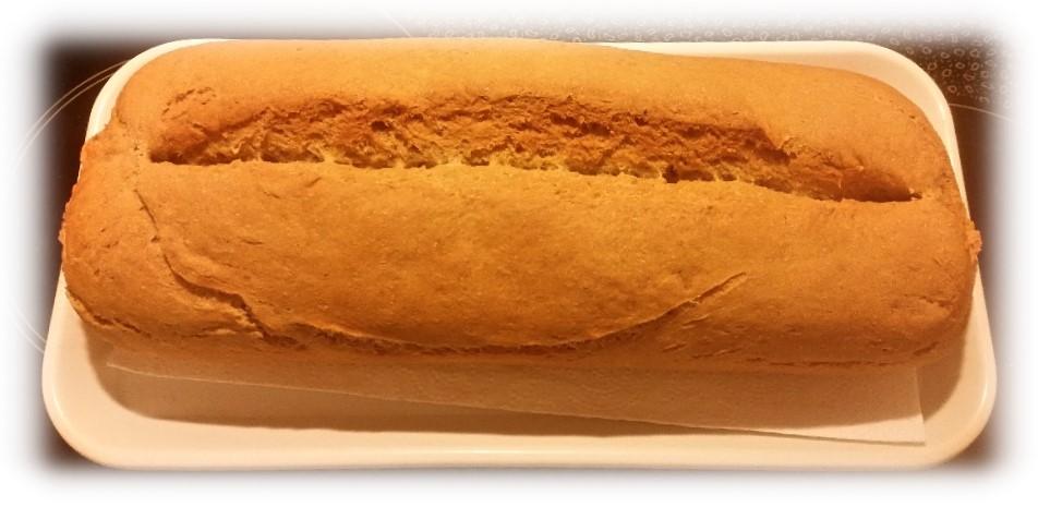 Khorasan-Brot